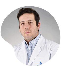 Dr. Pablo Espoz Lazo