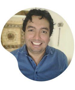 Dr. José Luis Bustamante Basso